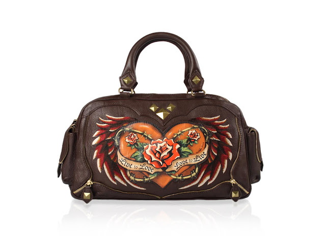 Isabella Fiore Bags
