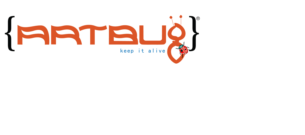 { ARTBUG } keep it alive