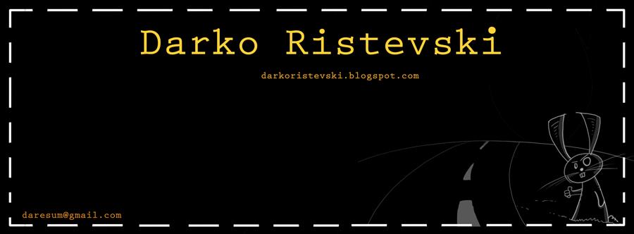 Darko Ristevski Viljuska