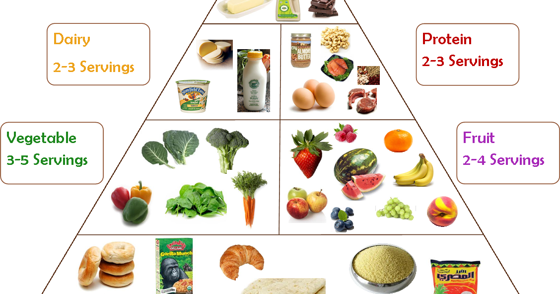 Free Printable Pictures Of Food Groups