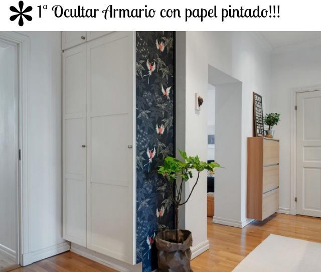 Una pizca de hogar decoraci n pisito n rdico lista para - Decoracion de pisos pequenos ...