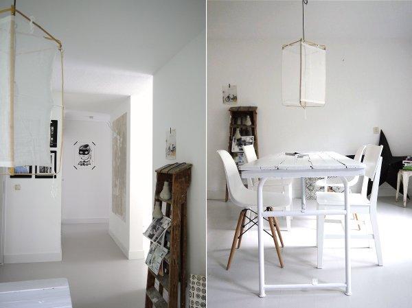 Design Ay Illuminate : Vosgesparis: a new lamp a kitchen update {the masterplan}