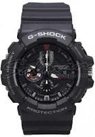 Gambar G-Shock GAC100-1ADR