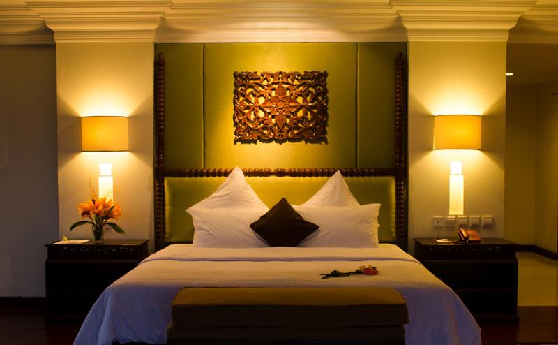 Hotel Paling Mewah Dan Indah Di Puncak