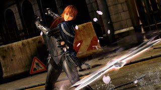 ninja gaiden 3 razors edge 360 screen 4 Ninja Gaiden 3: Razor's Edge (Xbox 360)   Screenshots