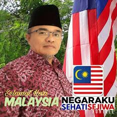 Selamat Hari Malaysia ke-54