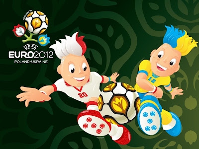 Jadwal Pertandingan Euro 2012 RCTI