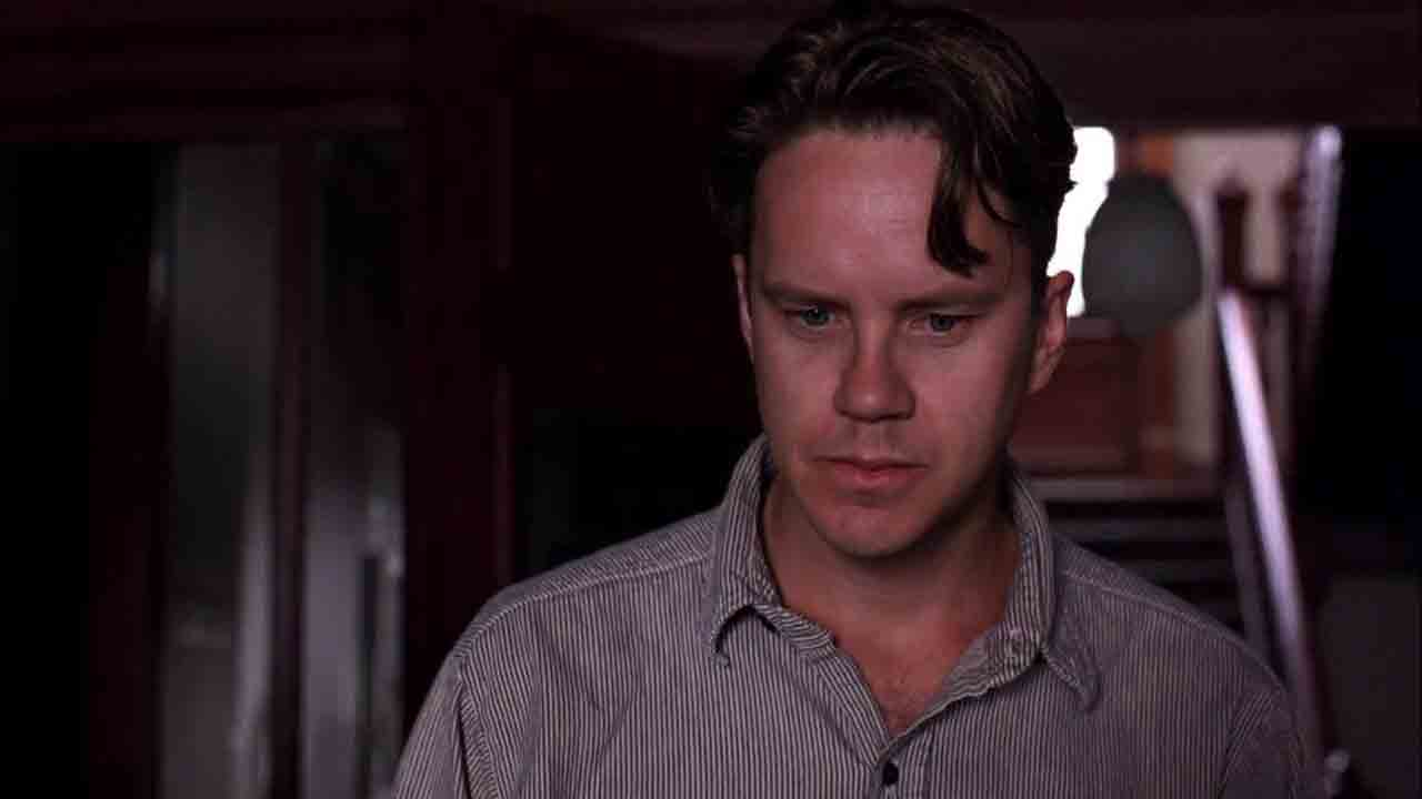 Screen Shot Of Hollywood Movie The Shawshank Redemption (1994) In English Full Movie Free Download And Watch Online At Downloadingzoo.Com