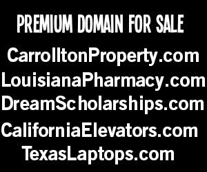 Premium domain for sale