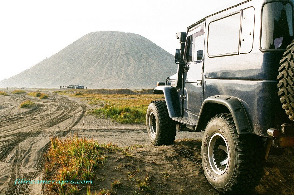 Bromo Adventure Jeep