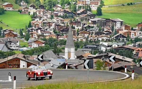 REISE : Auf den Spuren der Coppa d´Oro delle Dolomiti