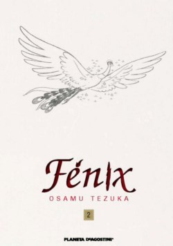 Fénix de Osamu Tezuka, Vol.2 [Reseña Express]