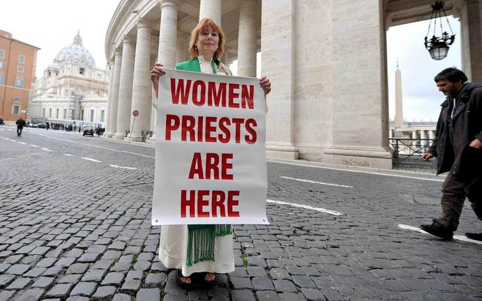 priest river catholic single women Answered by father edward mcnamara, professor of liturgy at the regina apostolorum university q: i was asked the following question: a woman explained that her son was catholic, though not.