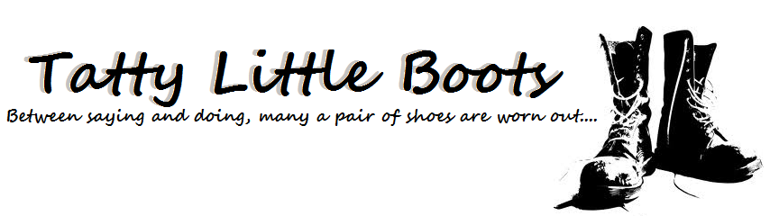 Tatty Little Boots