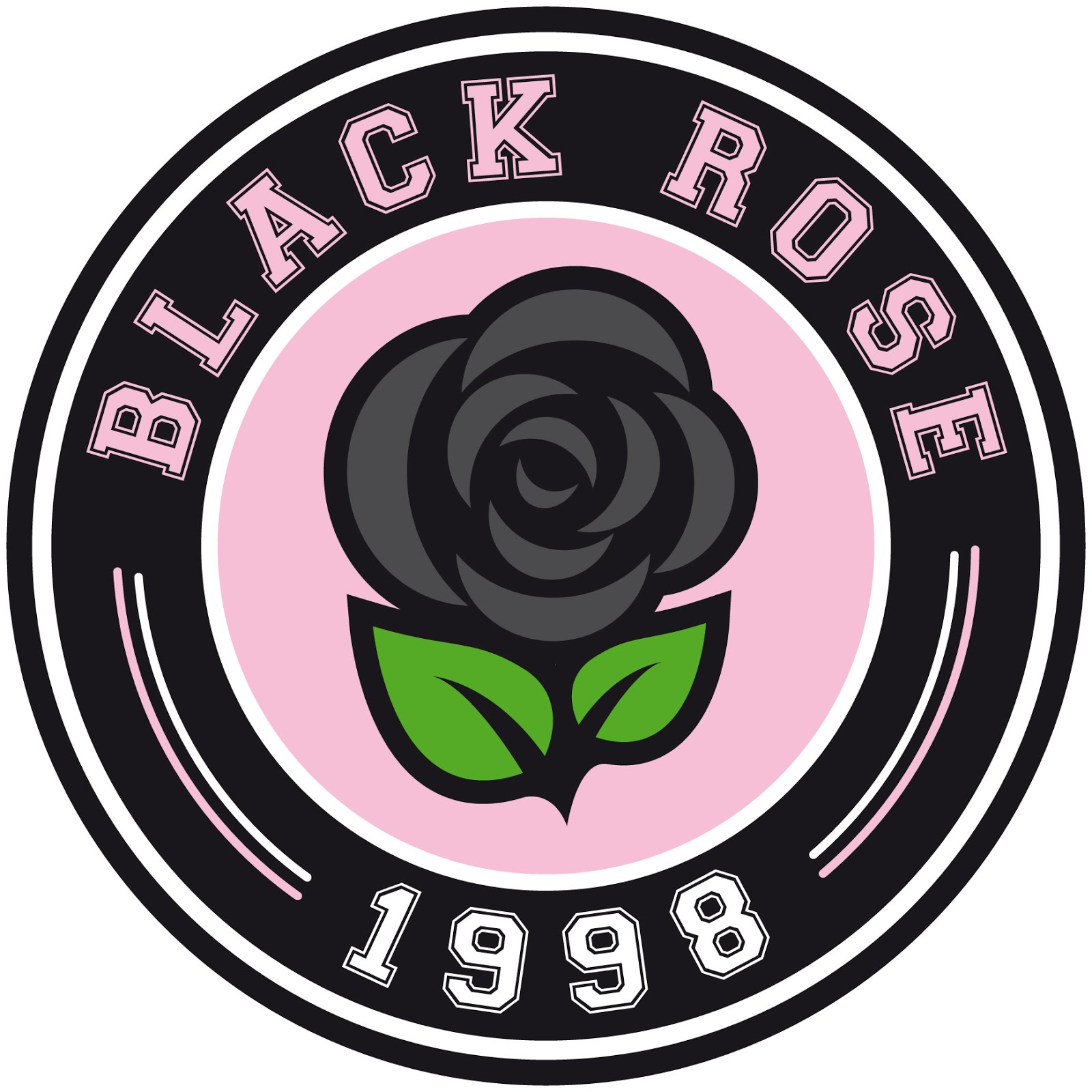 Il mio Club, i Black Rose '98