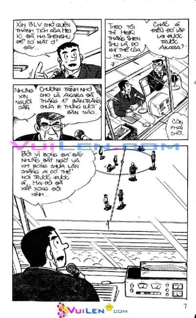 Jindodinho - Đường Dẫn Đến Khung Thành III  Tập 9 page 7 Congtruyen24h