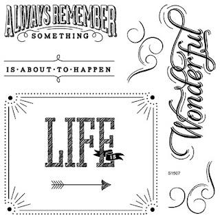 "July SOTM ""Life is Wonderful"" | www.elise31.ctmh.com"