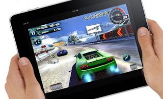Juegos para tablet