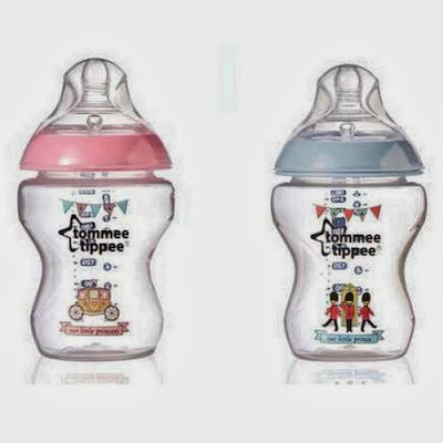 Tommee Tippee Royal Edition