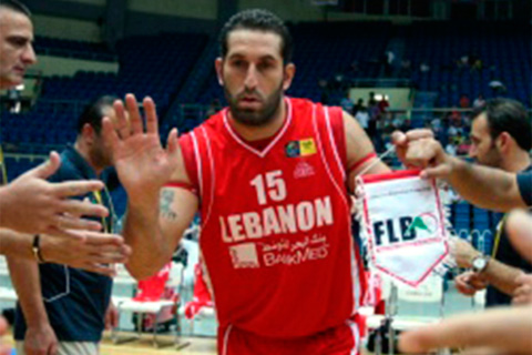 Lebanon, and not the Philippines, will host the FIBA Asia Cup 2013