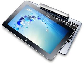 samsung ativ tablet