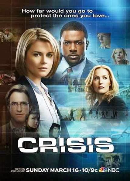 Crisis – Todas as Temporadas Dublado / Legendado (2014)