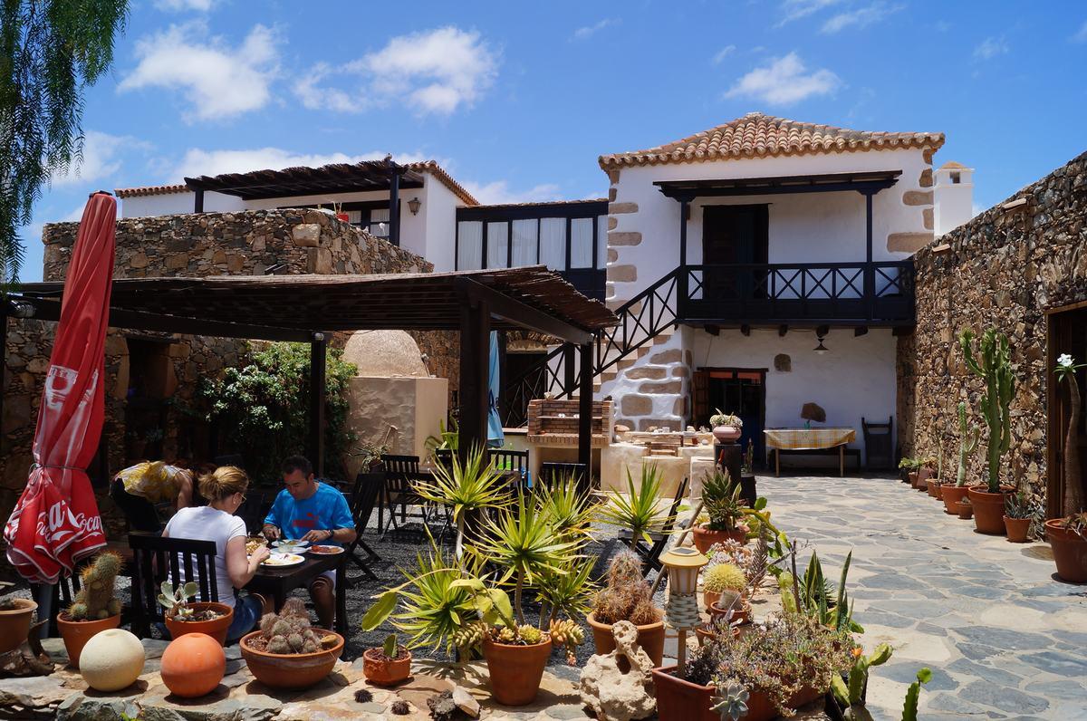 casa Isaítas, Fuerteventura