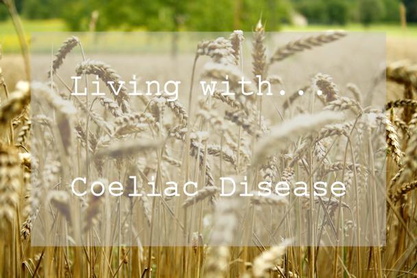 Living with coeliac disease