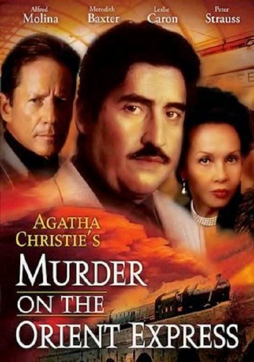 Phim Phiêu Lưu - Hành Động Án Mạng Trên Chuyến Tàu Tốc Hành Phương Đông - Murder On The Orient Express - 1974
