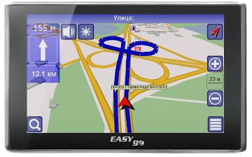 АВТОМОБІЛЬНИЙ  GPS-навигатор SeeMax Navi E510HD!!!(нажимай  на фото,відкриється  сайт)...