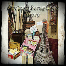 *PHOENIX SCRAPBOOK STORE*