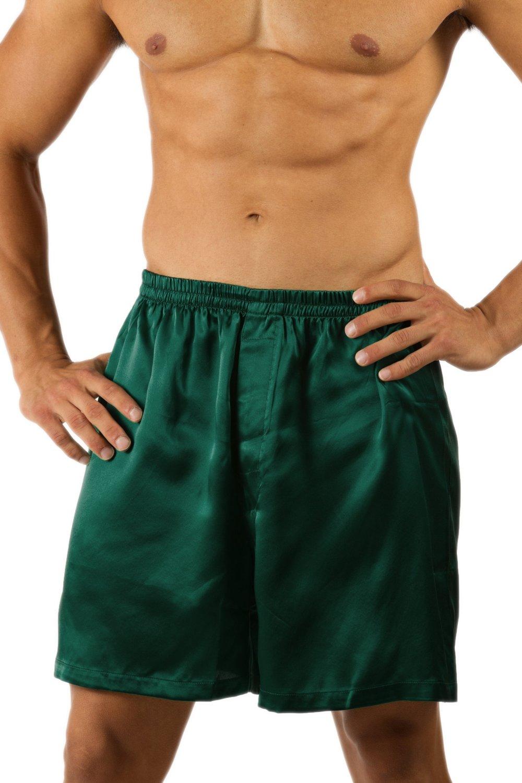 Burgundy Silk Boxers // Underwear for Men // Silk Underwear // Men's Silk Boxers // Men's Underwear // Men's Boxers // Silk Boxers miF9rta
