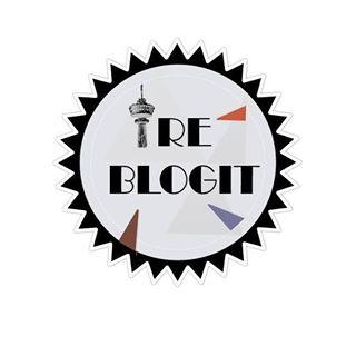 Täältä löydät Tamperelaisia bloggaajia