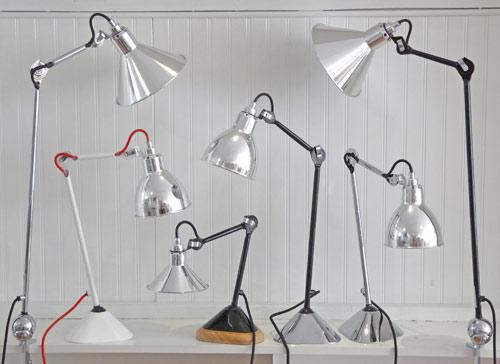 Architecture Lamp5