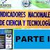 Indicadores de Ciencia y Tecnologia 2013. Parte II