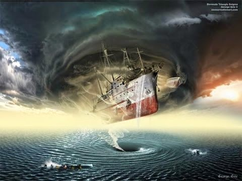 Bermuda Triangle Mystery – A Secret Revealed!