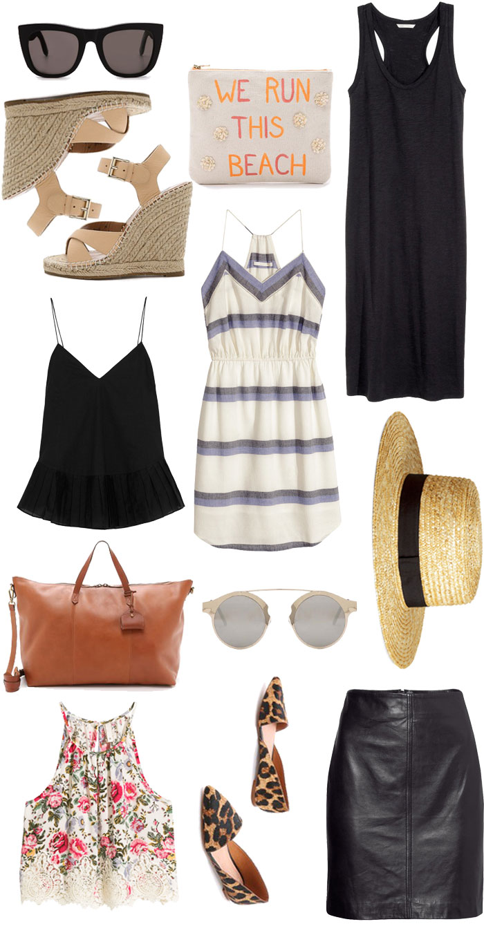 shopping, H&M Dress, Shopbop, Revolve Clothing,