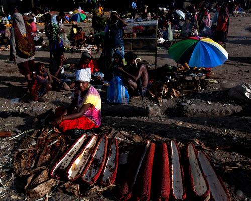 Pasar Wamena