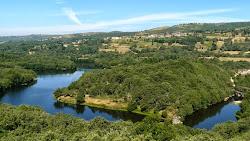 Alto Cávado, Barroso