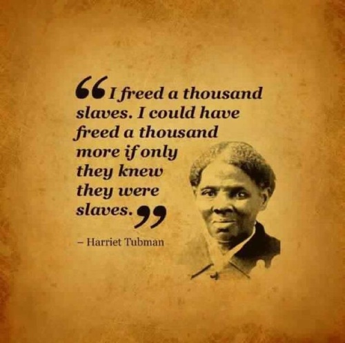 Black History Heroes What Harriet Tubman Teaches Us Today