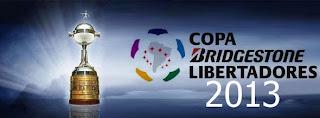 FÚTBOL-Copa Libertadores 2013