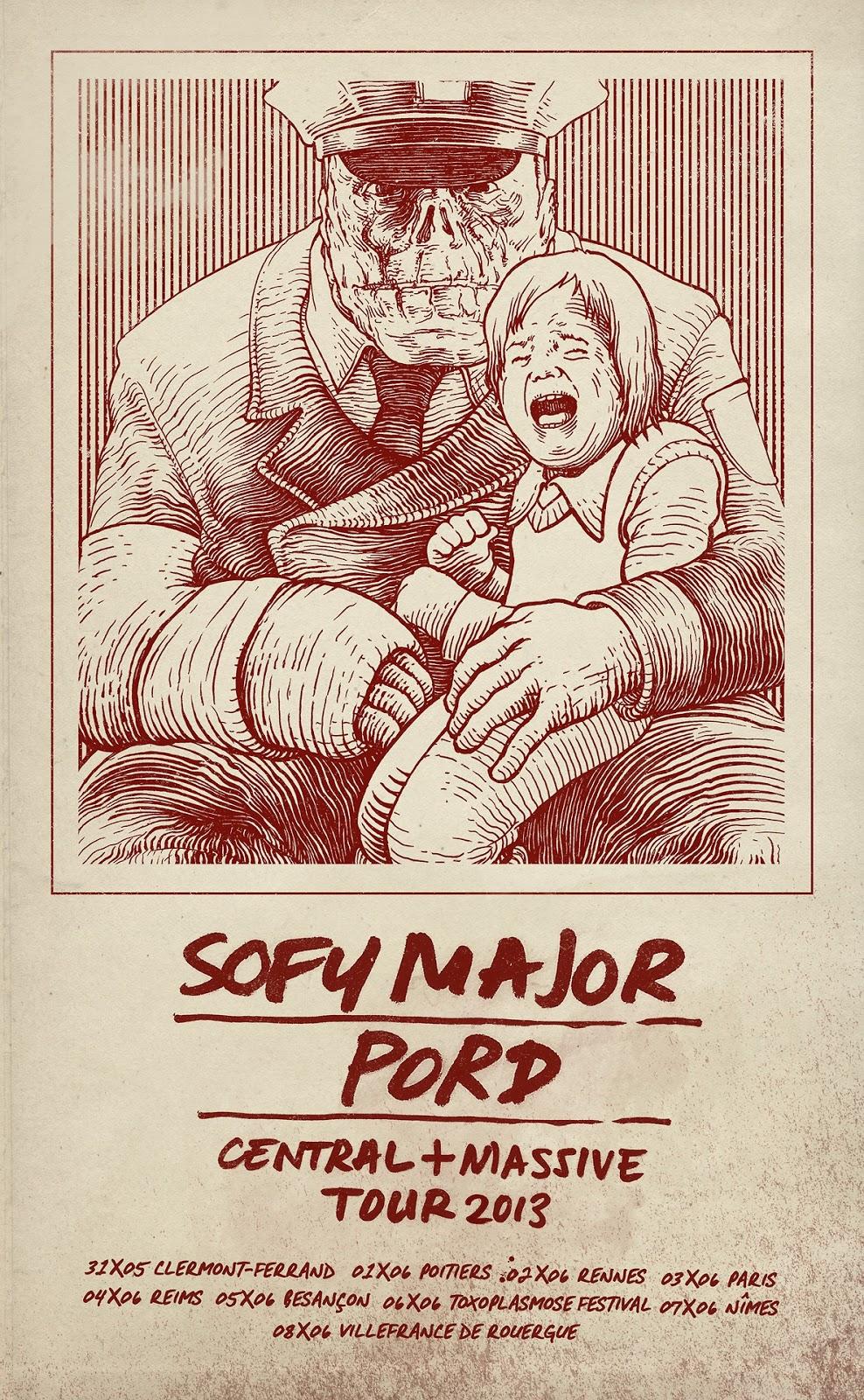 Sofy Major - Idolize