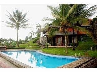 Hotel vila murah dago atas - Dago Heuvel Resort