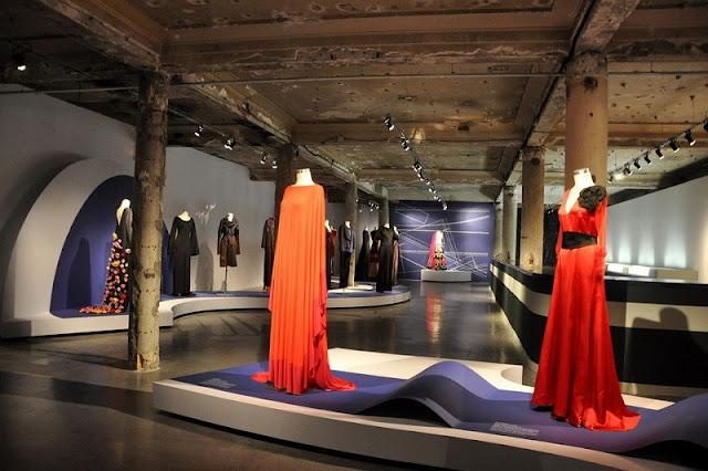 Museu do design e da Moda em Lisboa