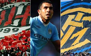 Inter de Milán también quiere quedarse con Tévez