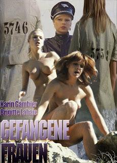 Island Women 1980 Gefangene Frauen