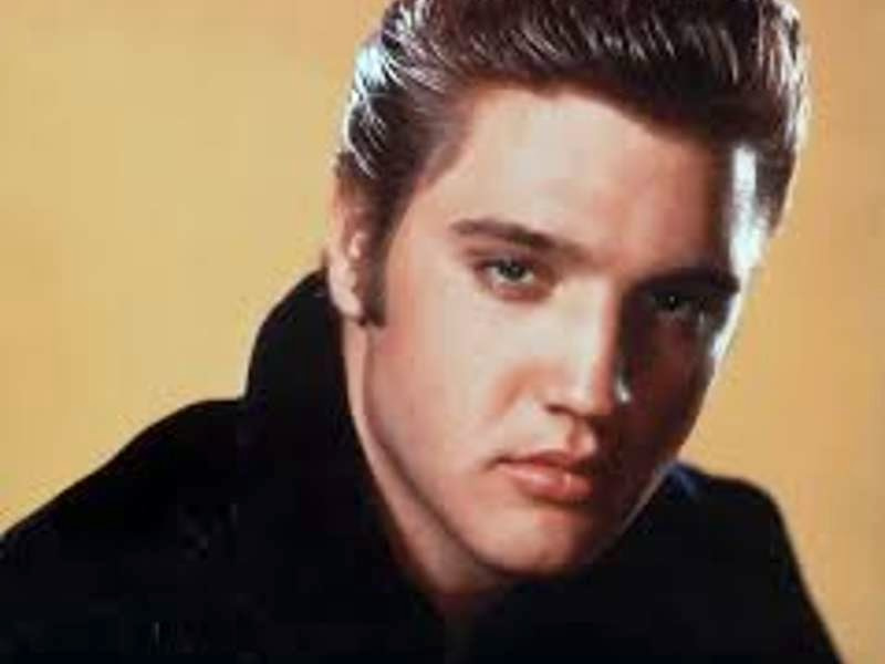 Elvis Tribute - KING PROVIDENCE