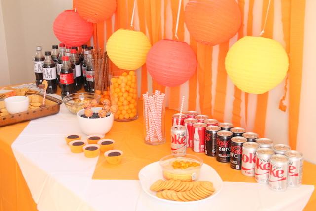 Basketball Theme Party Ideas | The OT Toolbox