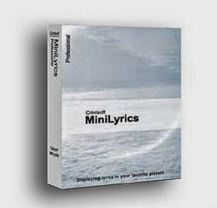 FREE! Download MiniLyrics For Windows XP, Vista, 7, 8