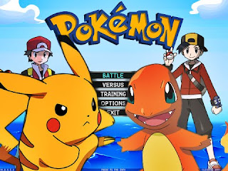 Pokemon Mugen PC Games Cover